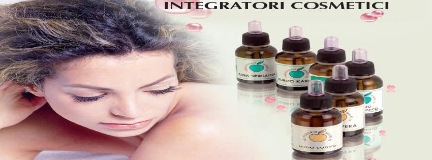 Integratori cosmetici