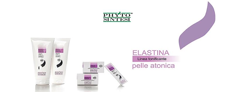 Linea Tonificante Elasten