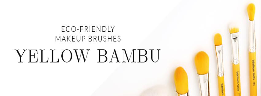Yellow Bambu