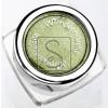 Ombretto Glimmer & Glitter Verde Tiglio - Wimpernwelle