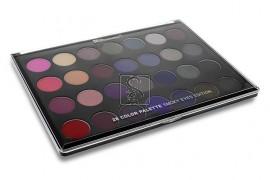 28 Color Smoky Eye Palette