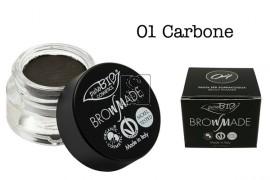 BrowMade Pasta per Sopracciglia - PuroBio Cosmetics - StockMakeUp