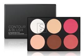 Contour & Blush Palette - BH Cosmetics