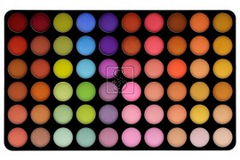 120 Color Palette 3rd Edition BH Cosmetics