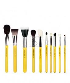 Studio Mineral 10pc. Brush Set