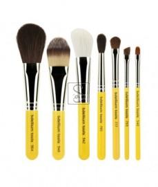 Travel Basic 7pc. Brush Set Confezione