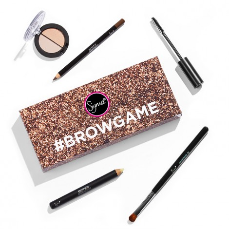#BROWGAME - Sigma Beauty