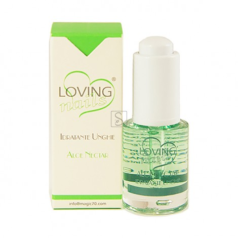Idratante per unghie - Loving Nails