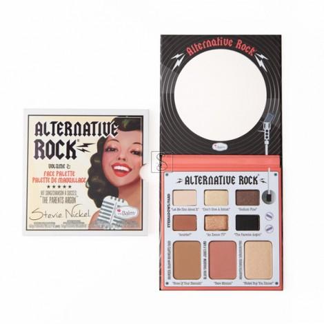 Alternative Rock Vol.2 Palette - The Balm Cosmetics