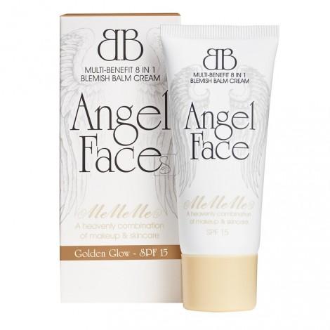 Angel Face BB Cream - MeMeMe Cosmetics