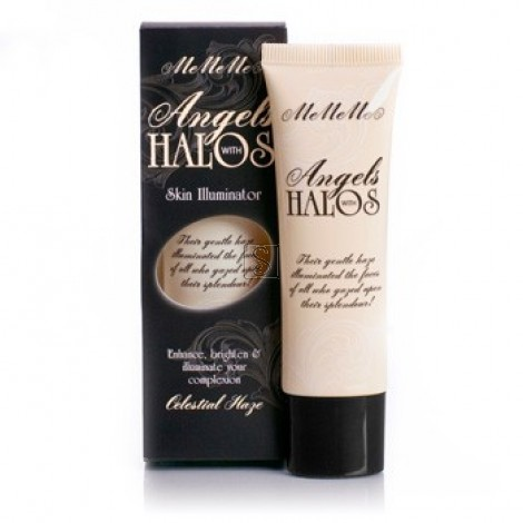 Angels with Halos Skin Illuminator - MeMeMe Cosmetics