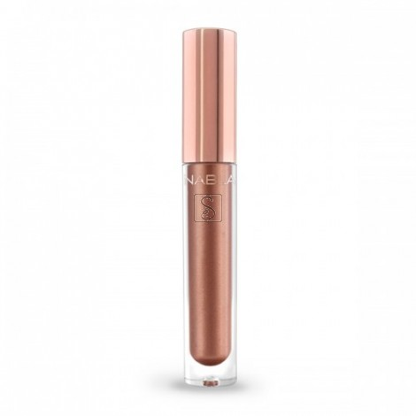 Dreamy Matte Liquid Lipstick - Antimatter - Nabla Cosmetics