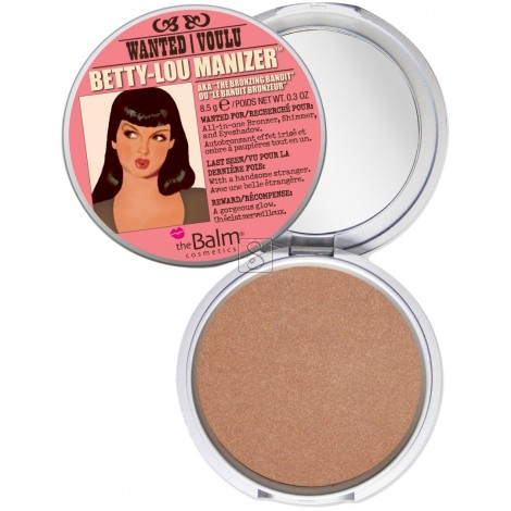 Betty-Lou Manizer® - The Balm Cosmetics
