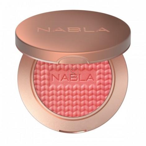 Blossom Blush - Beloved - Nabla Cosmetics
