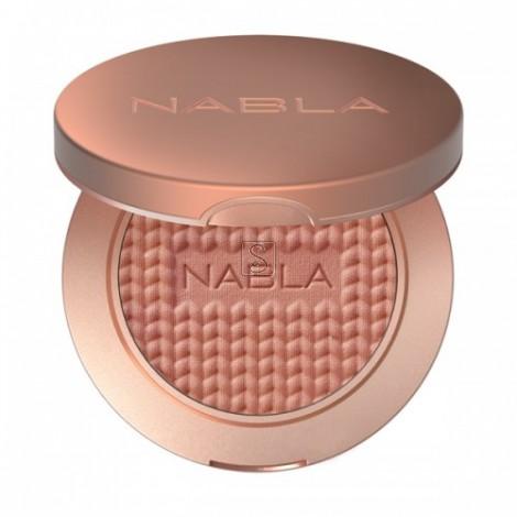 Blossom Blush - Hey Honey! - Nabla Cosmetics
