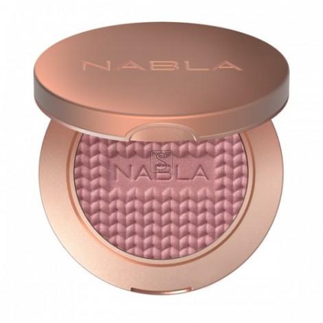 Blossom Blush - Regal Mauve - Nabla Cosmetics