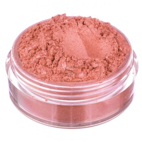 Blush Smile  - Neve Cosmetics