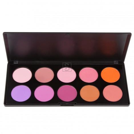 Blush Too Palette - PL-018 - Coastal scents