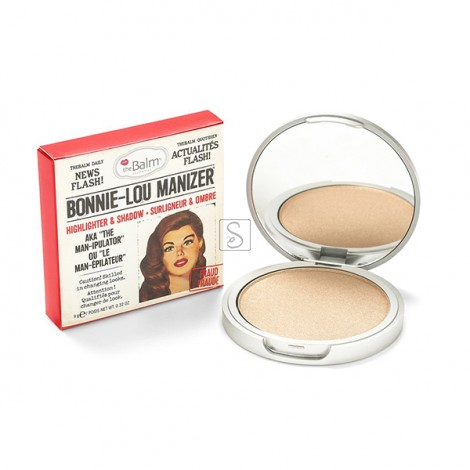 Bonnie-Lou Manizer® - The Balm Cosmetics