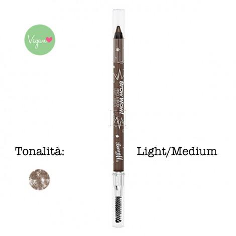 Brow Wow! - Light/Medium