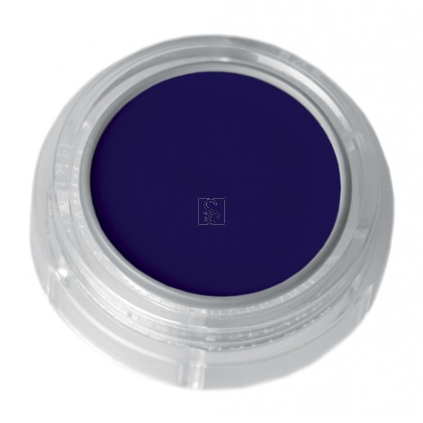 Camouflage Make up - D35 - Blue - 2,5 ml - Grimas