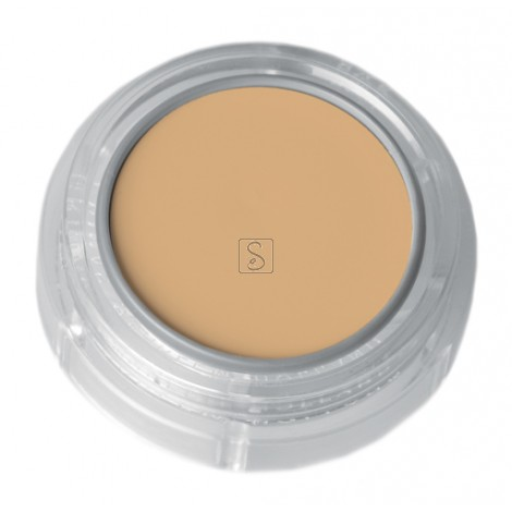 Camouflage Make up - G1 - 2,5 ml - Grimas