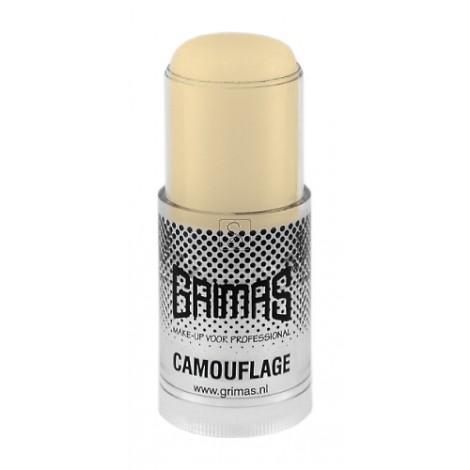 Camouflage Make up - G0 - 23 ml - Grimas