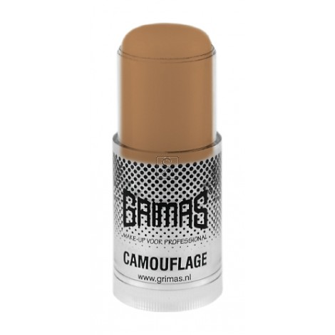 Camouflage Make up - LE - Light Egyptian - 23 ml - Grimas