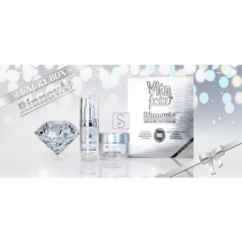 Luxury Box linea Rinnova+ - Phytosintesi