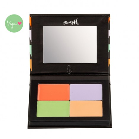Color Correcting Kit - Barry M