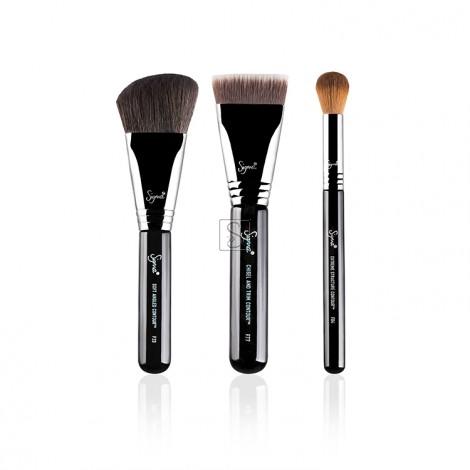 Contour Expert  Brush Set - Sigma Beauty