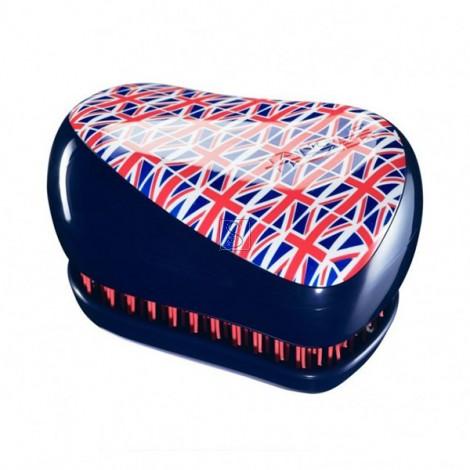 Compact Styler - Cool Britannia - Tangle Teezer