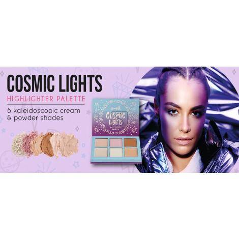 Cosmic Lights Highlighting Palette - Barry M