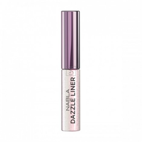 Dazzle Liner - Purity - Nabla Cosmetics