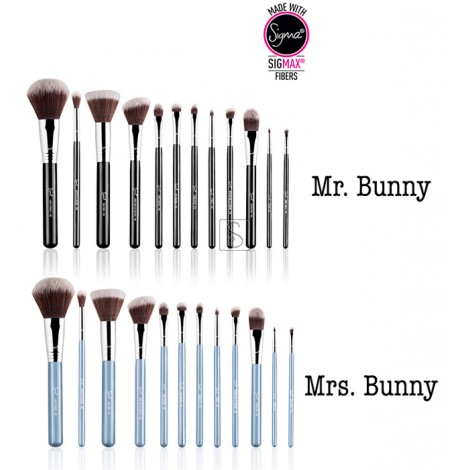 Essential Kit Bunny - Sigma Beauty