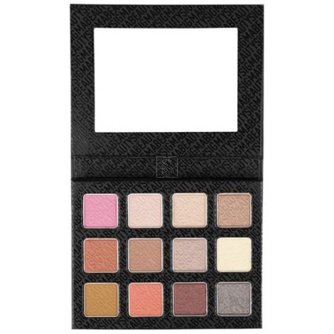 Eye Shadow Palette Brilliant & Spellbinding - Sigma Beauty