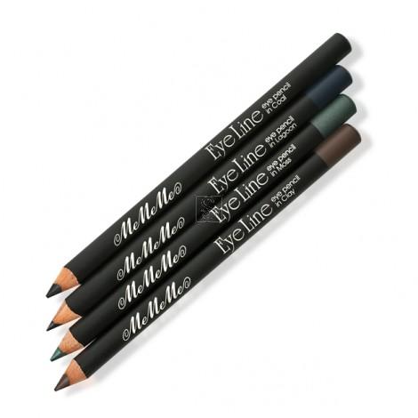 Eye Line Pencil  - MeMeMe Cosmetics