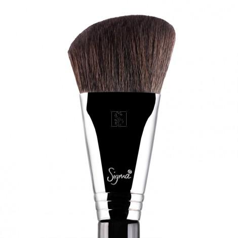 Pennello F23 - Soft Angled Contour™ - Sigma Beauty