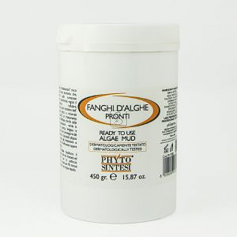 Fanghi d'alghe pronti - 450 g