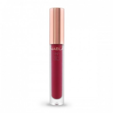 Dreamy Matte Liquid Lipstick - Five o'clock - Nabla Cosmetics