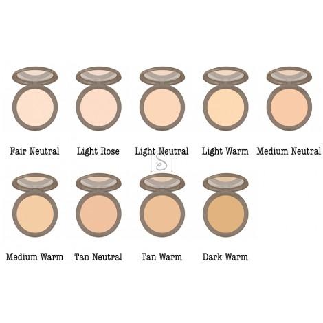 Fondotinta Flat Perfection - Neve Cosmetics