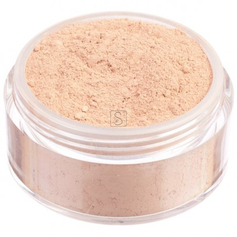 Fondotinta Minerale  Light Neutral  - Neve Cosmetics