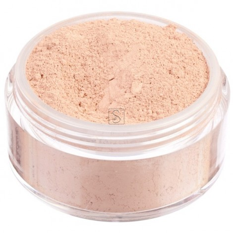 Fondotinta Minerale  Light Rose - Neve Cosmetics
