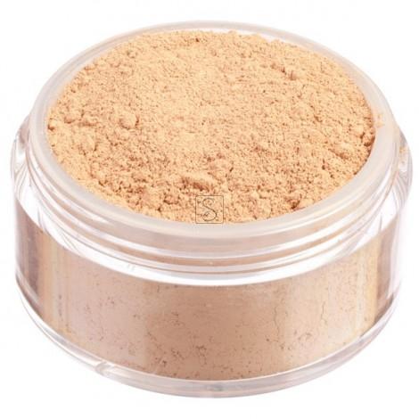 Fondotinta Minerale  Medium Warm - Neve Cosmetics