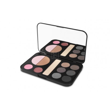 Forever Smokey Makeup Palette - BH Cosmetics