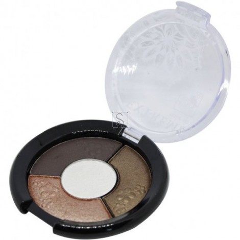 Palette Occhi Glam Glow - Vegan - Extreme Make Up