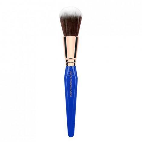 Golden Triangle 958 Duo Fibre Powder Blending - Bdellium Tools