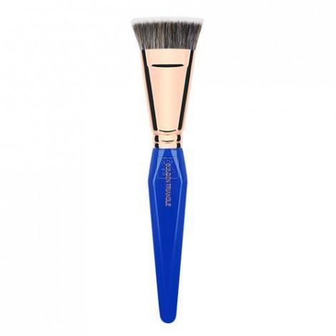 Golden Triangle 987 Flat Top Face Blending - Bdellium Tools