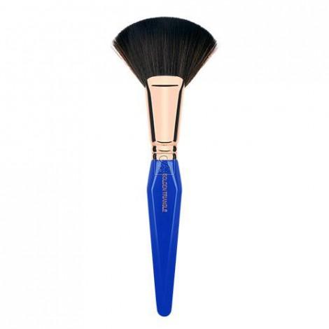 Golden Triangle 991 Powder Fan Brush - Bdellium Tools