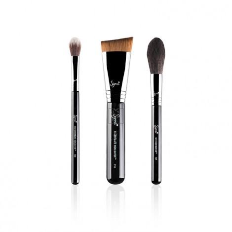Highlight Expert  Brush Set - Sigma Beauty